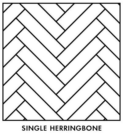Parquetry-single