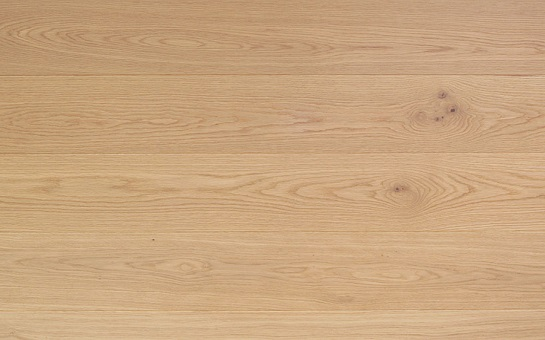 The heartwood of white oak is pale yellow-brown to mid-brown, sometimes with a pink tinge. It is mostly straight grained with a medium to coarse texture, and with longer rays and more figure.